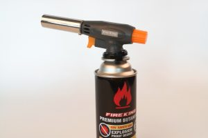 FK-007 Fire King Premium Gas Torch